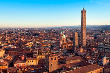 Bologna 9 Novembre 2015