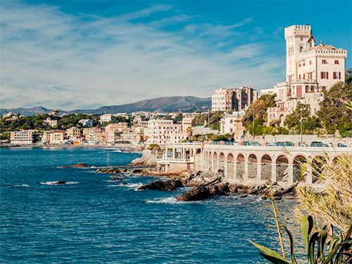 Trieste 18 Febbraio 2016