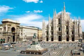 Milano 15 Dicembre 2015