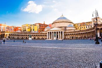 Napoli 10 Dicembre 2015