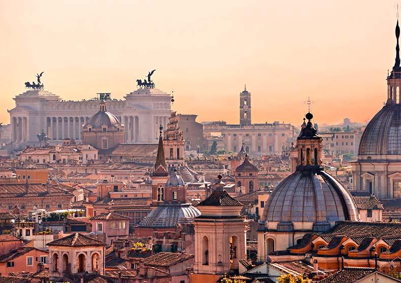Roma 3 Marzo 2016
