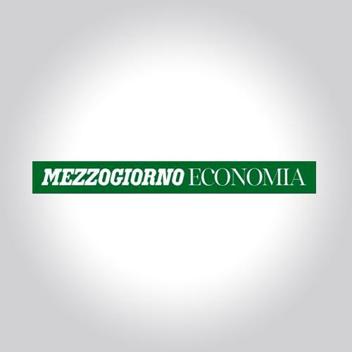 Corriere del Mezzogiorno Economia