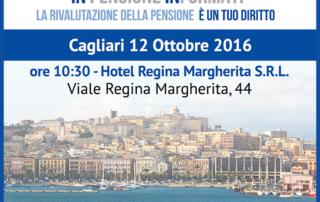 Incontro a Cagliari