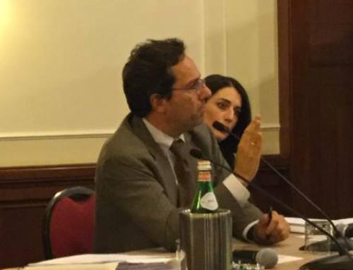 Messaggio dell' Avvocato Pietro Frisani: per favore seguite le istruzione del sito e non congestionate i centralini