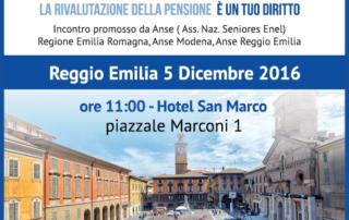 Incontro Reggio Emilia