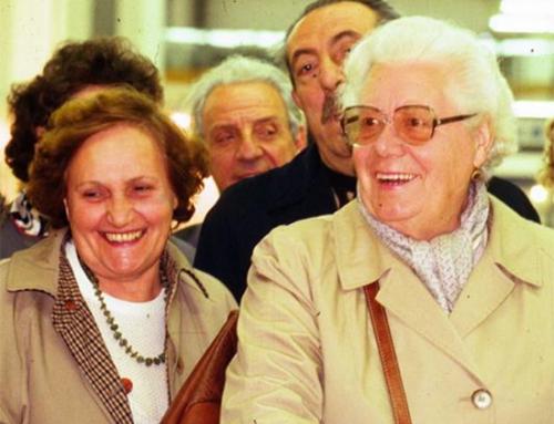 Perché il pensionato ha un valore per l'economia