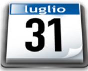 31luglio