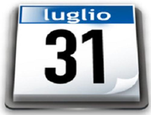 il 31/07 si chiuderanno le adesioni, è in partenza l'ultimo treno destinazione rivalutazione!!!!