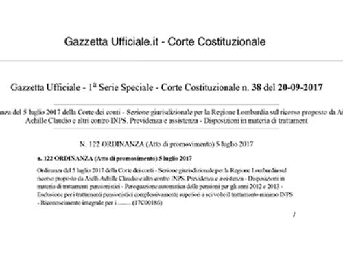 """Attesa doppia per il 24 ottobre: udienza sicura, presenza """"in forse""""…"""