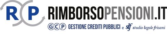 Rimborso Pensioni Logo