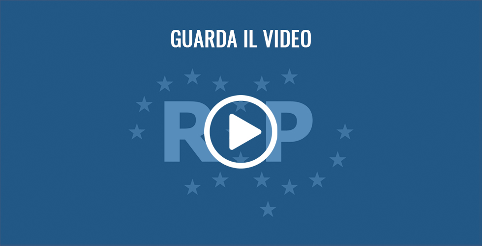 video ricorso Cedu